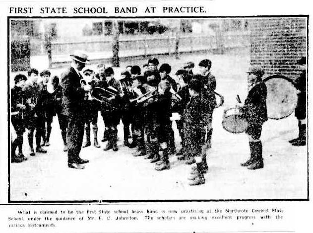 19260821_Argus_First-State-School-Band