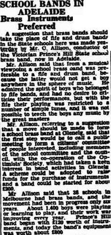 19360523_AdvertiserSA_Bands-Adelaide
