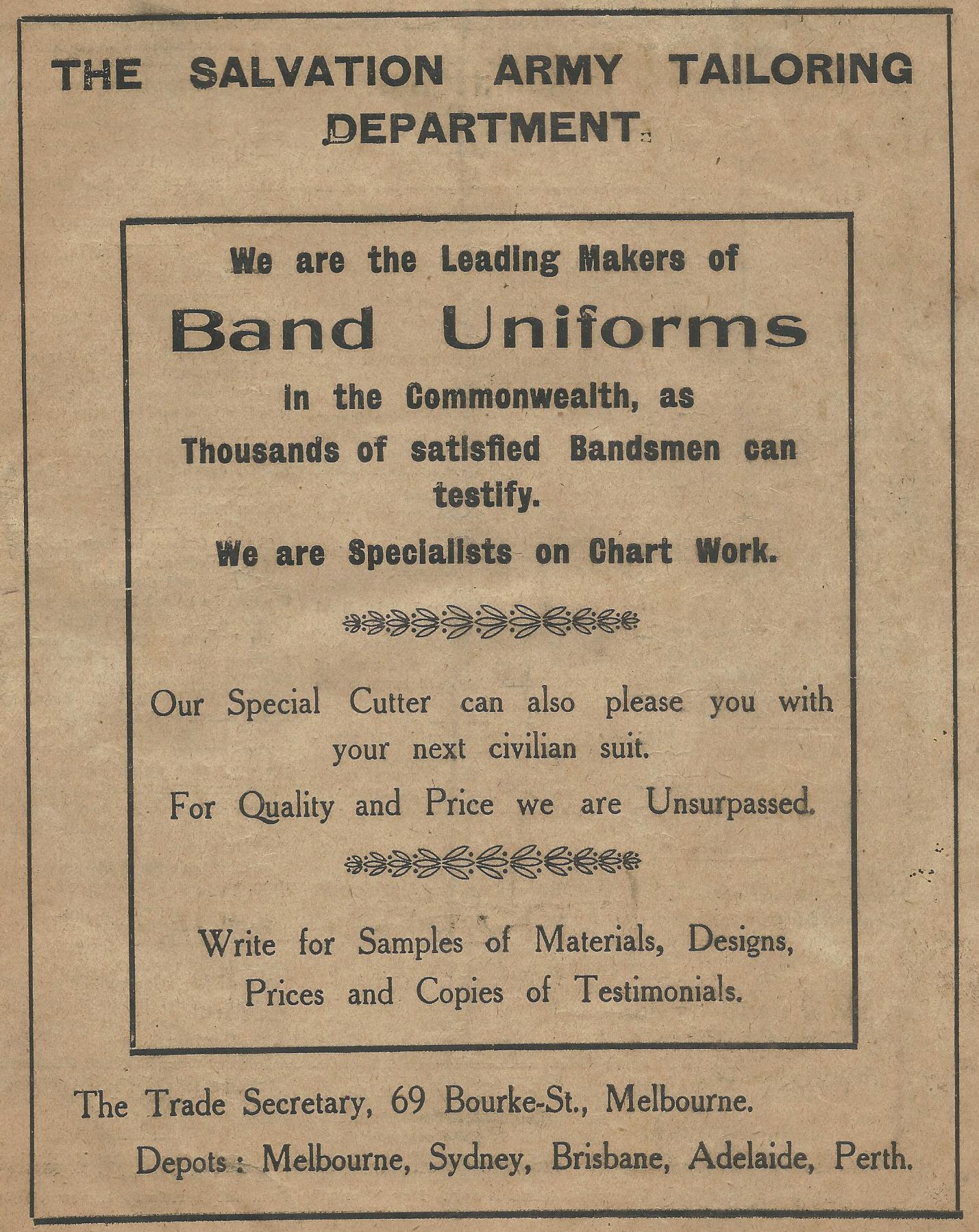 19190626_ABN_Salvo-Band-Uniforms