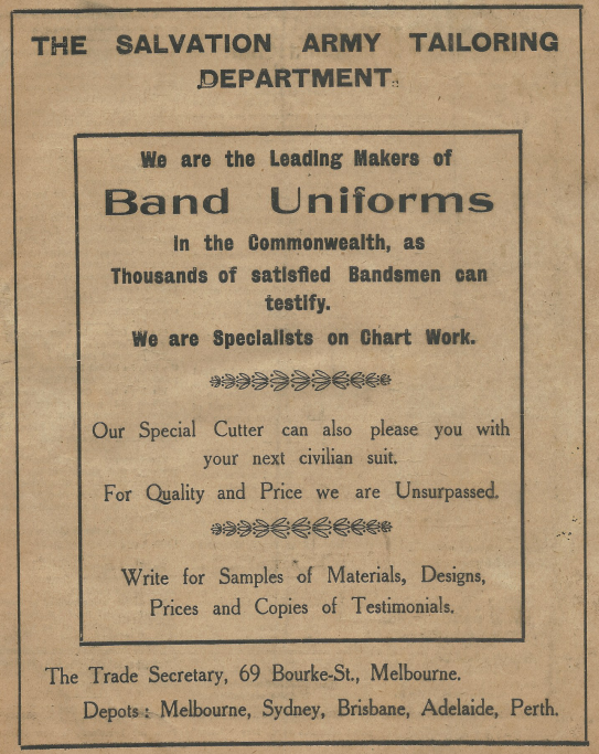 19190626_ABN_Salvo-Band-Uniforms