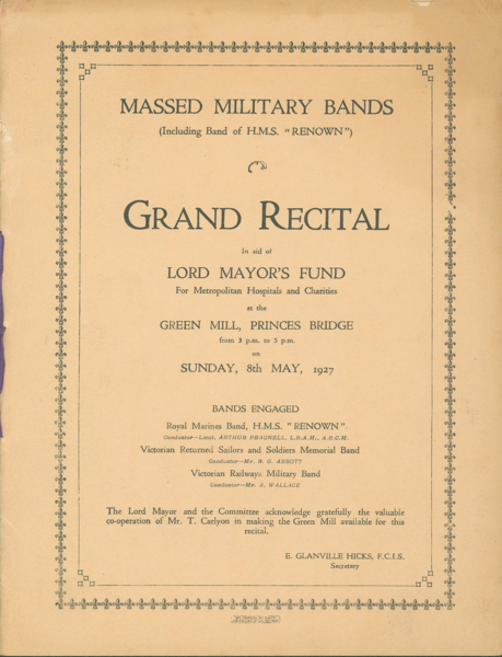 19270508_Massed-Mil-Bands_Green-Mill_FC