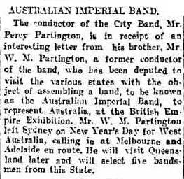 19240109_Morning-Bullletin_Aust-Imp-Band
