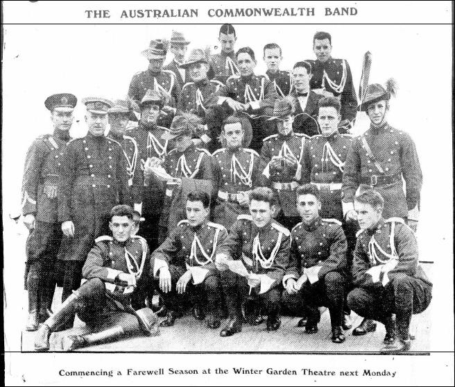 19271203_Figaro_Aust-Comm-Band-Farewell