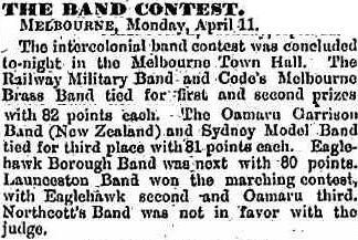 18980412_Bendigo-Independent_Oamaru-Band-Melbourne