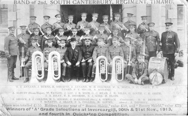 19131121_Invercargill_Timaru-Regimental
