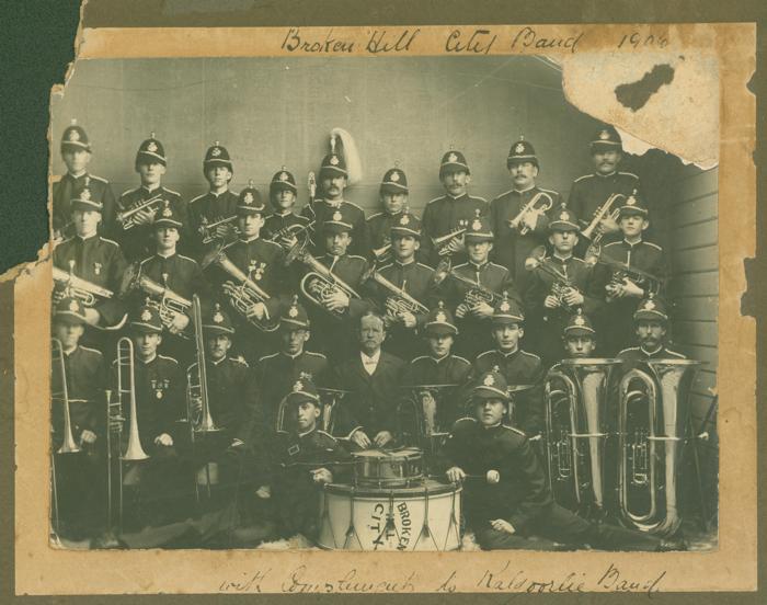 19060000_Broken-Hill-Band_Kalgoorlie