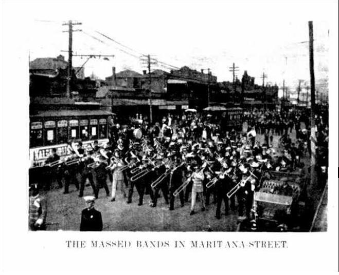 19111010_Kalgoorlie-Western-Argus_Competition-Massed-Bands