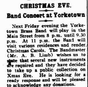 19201218_Pioneer_Yorktown-BB-Xmas-Eve