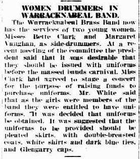 19410218_Horsham-Times_Warracknabeal-Female-Drums